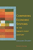 Comparing Economic Systems in the…