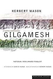 Gilgamesh: A Verse Narrative di Herbert…