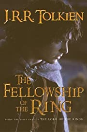 The Fellowship Of The Ring - Being The First…