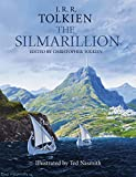 The Silmarillion (1977) (Book) written by J. R. R. Tolkien