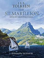 The Silmarillion por J.R.R. Tolkien