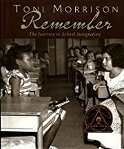 Remember: The Journey to School Integration…
