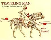 Traveling Man: The Journey of Ibn Battuta…