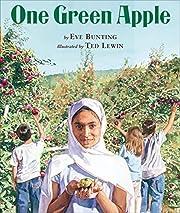 One Green Apple por Eve Bunting