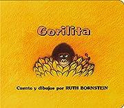 Gorilita af Ruth Lercher Bornstein