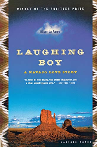 Laughing Boy: A Navajo Love Story