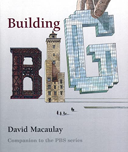 Cover of Macaulay, David