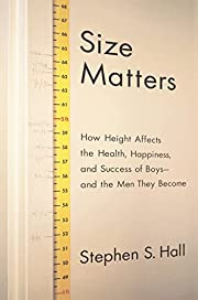 Size Matters: How Height Affects the Health,…