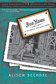 Fun Home: A Family Tragicomic af Alison…