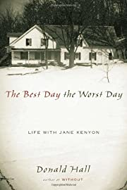 The Best Day The Worst Day: Life With Jane…