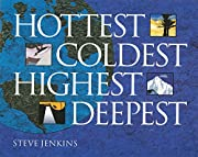 Hottest, Coldest, Highest, Deepest de Steve…