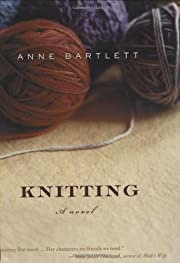 Knitting av Anne Bartlett