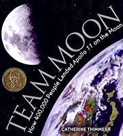 Team Moon: How 400,000 People Landed Apollo…