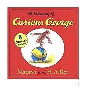 A Treasury of Curious George de H. A. Rey
