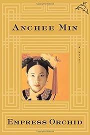 Empress Orchid de Anchee Min