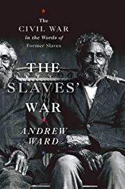 The slaves' war : the Civil War in the…
