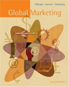 Global Marketing: An Interactive Approach by…