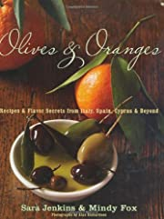 Olives and Oranges: Recipes and Flavor…