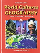 World Cultures & Geography: Western…
