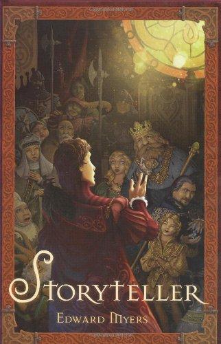 Storyteller by Myers