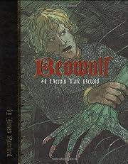 Beowulf de James Rumford