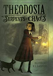 Theodosia and the Serpents of Chaos por R.…