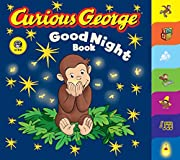 Curious George Good Night Book (CGTV Tabbed…