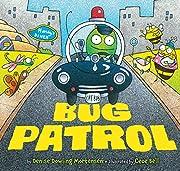 Bug patrol av Denise Dowling Mortensen