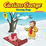 Curious George Snowy Day (CGTV 8x8) de H. A.…