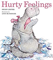 Hurty Feelings (Laugh-Along Lessons) af…