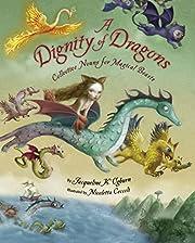 A Dignity of Dragons af Jacqueline Ogburn