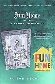 Fun Home: A Family Tragicomic von Alison…