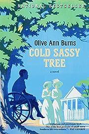Cold Sassy Tree de Olive Ann Burns