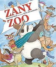 Zany Zoo de William Wise