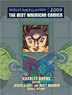 The Best American Comics 2009 by Charles…