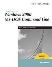 New Perspectives on Microsoft Windows 2000…