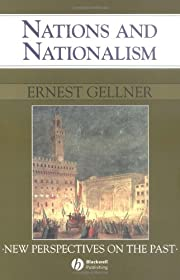 Nations and Nationalism (New Perspectives on…