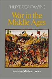 War in the Middle Ages por Philippe…