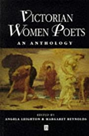 Victorian Women Poets: An Anthology…