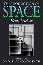 The Production of Space – tekijä: Henri…