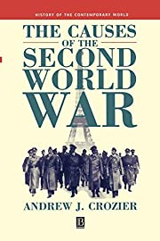 The Causes of the Second World War de Andrew…