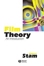 Film Theory: An Introduction por Robert Stam