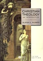 Christian Theology: An Introduction by…
