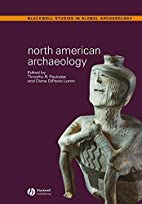 North American Archaeology by Timothy R.…