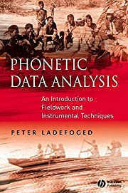 Phonetic Data Analysis: An Introduction to…
