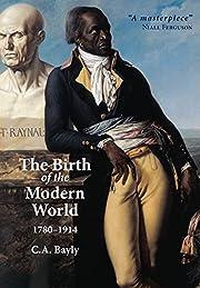 The birth of the modern world, 1780-1914 :…