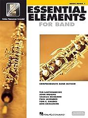 Essential Elements 2000, Book 1 Plus DVD:…