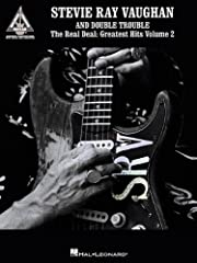 Stevie Ray Vaughan and Double Trouble - The…