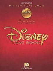 The Disney Fake Book, 3rd Edition af Hal…