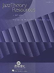 Jazz Theory Resources: Volume 2 – tekijä:…